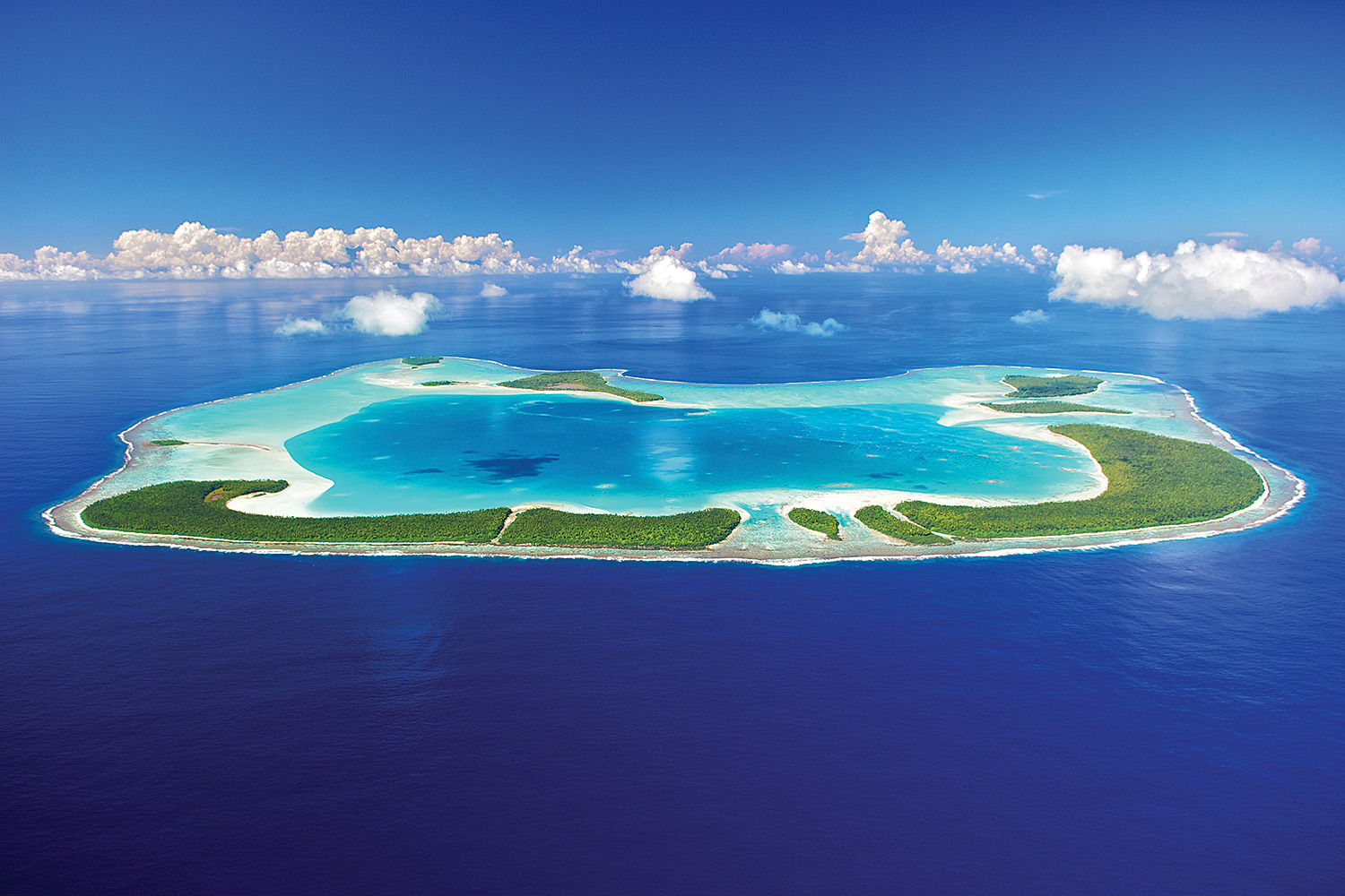 The Brando (Tetiaroa Private Island)
